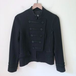 ZARA woman wool coat blazer